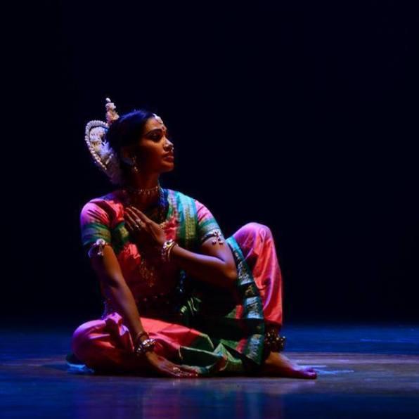 Sonali Mishra by D. Dhar