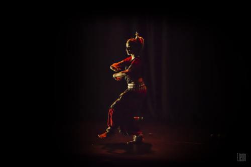 I Jornadas de danza india en Murcia