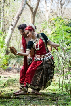 Fotografía de Debiprasad Sahoo